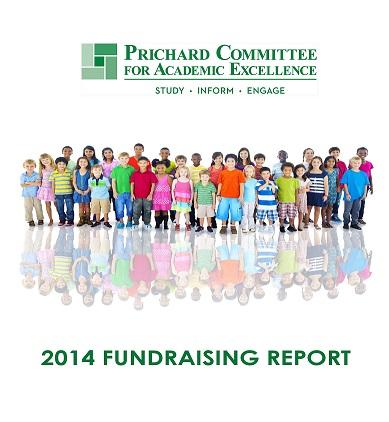 2014 Fundraising Report 1